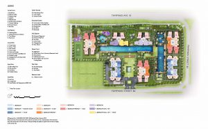 the-tapestry-Site-plan-tampines
